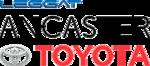 Logo of Ancaster Toyota