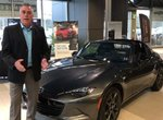 The All-New 2017 Mazda MX-5 RF
