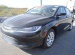 Chrysler 200 LX 4 CYLINDRES LIQUIDATION !!!! 2016