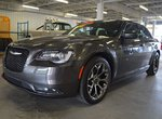 Chrysler 300 300S TOIT PANORAMIQUE GPS CUIR 2016 SYSTÈME DE SON BEATS / GPS / TOIT PANORAMIQUE