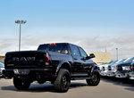 Jeep Grand Cherokee SRT 2017 Ram Rebel 2017