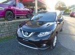 Nissan Rogue SV TECHNOLOGIE*TRANSFERT DE LOCATION 489.94$/MOIS* 2016 TOIT PANORAMIQUE, GPS, HAYON ÉLECTRIQUE