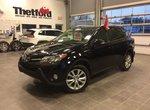 Toyota RAV4 LIMITED/AWD/NAVI/CUIR DEUX TON/89$SEM.TOUT INCLUS 2015 1 PROPRIÉTAIRE/CERTIFIÉ/INSPECTÉ