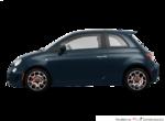 Fiat 500 Turbo 2015