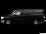 Nissan NV Tourisme  2016