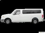 Nissan NV Tourisme  2017