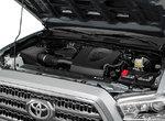 Toyota Tacoma ACCÈS V6 4X4 TRD HORS ROUTE 2017 à Laval, Québec-4