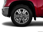 Toyota Tundra 4x4 crewmax platinum 5,7L 2017 à Laval, Québec-3