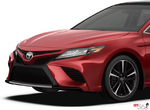 2019 Toyota Camry XSE in Laval, Quebec-3