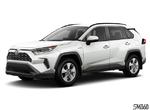 Toyota RAV4 Hybride LE 2019 à Laval, Québec-1