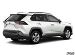 Toyota RAV4 Hybride XLE 2019 à Laval, Québec-5