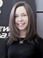 Victoria McGrath