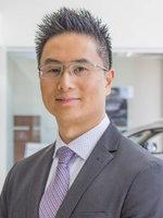 William Au Yeung