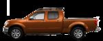 Nissan Frontier 2016 Nissan Frontier