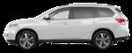 Nissan Pathfinder 2016 Nissan Pathfinder