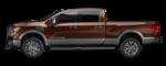 Nissan Titan XD Diesel 2016 Nissan Titan XD Diesel