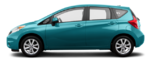 Nissan Versa Note 2016 Nissan Versa Note