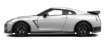 Nissan GT-R  Nissan GT-R 2017