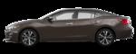 Nissan Maxima  Nissan Maxima 2017