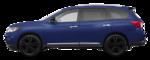 Nissan Pathfinder  Nissan Pathfinder 2017