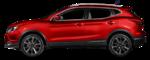 Nissan Qashqai 2017 Nissan Qashqai