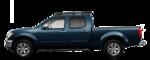 Nissan Frontier  Nissan Frontier 2018