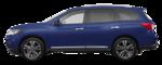Nissan Pathfinder  Nissan Pathfinder 2018