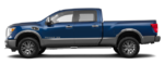 Nissan Titan XD Gas 2018 Nissan Titan XD Gas