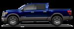 Nissan Titan  Nissan Titan 2018
