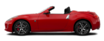 Nissan 370Z Roadster 2019 Nissan 370Z Roadster