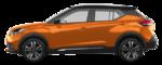 Nissan Kicks 2019 Nissan Kicks