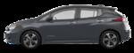 Nissan Leaf 2019 Nissan Leaf
