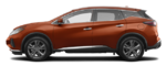 Nissan Murano 2019 Nissan Murano