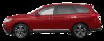 Nissan Pathfinder 2019 Nissan Pathfinder