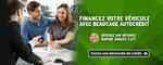 Financez votre vehicule avec Autocredit