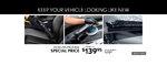 Lexus Detailing Package