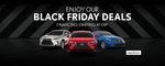 Spinelli Lexus Black Friday