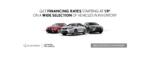Lexus Certified Pre-Owned Vehicles
