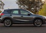 Quelques modifications apportées au Mazda CX-5 2016