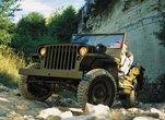 Jeep célèbre ses 75 ans d'existence