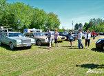 Exposition Internationale d'Autos de Lévis