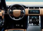 Range Rover Sport 2018 : Élégant à l'intérieur comme à l'extérieur