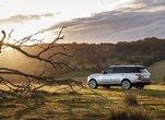 Range Rover 2018 : Un havre de paix