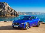 Jaguar I-Pace vs Tesla Model X: Worthy Competitors