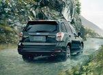 Subaru Forester 2017 : le VUS populaire s'améliore