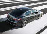 Acura ILX 2017 : une touche de plus en matière de raffinement