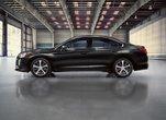 Subaru Legacy 2017 : la traction intégrale à prix incroyable