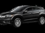 L'Acura RDX 2017 résumé en 8 chiffres