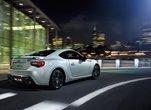 La Subaru BRZ se refait une beauté pour 2017