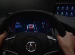 Acura présente son nouveau système Acura Precision Cockpit